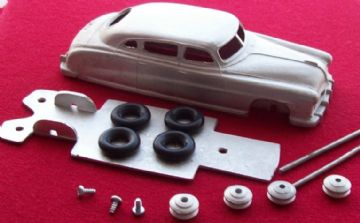 A DINKY TOYS COPY MODEL 139B 171 HUDSON COMMODORE [ IN KIT FORM ]